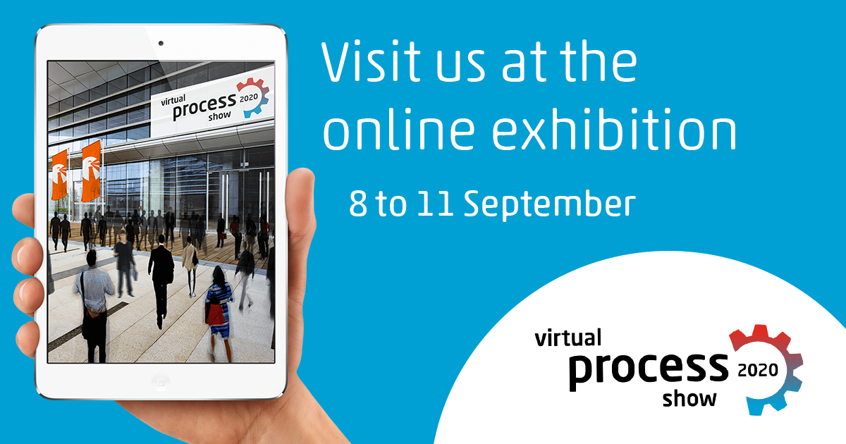 visit IPC on the virtual process show 2020